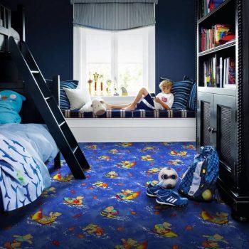Carpet Print for kids